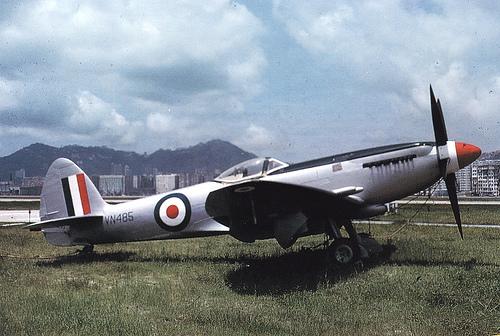 File:Supermarine Spitfire Mk24.jpg