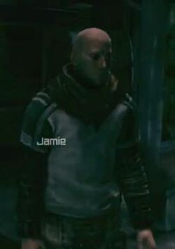 RAGE Jamie