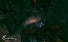 Jackal Canyon hidden loot