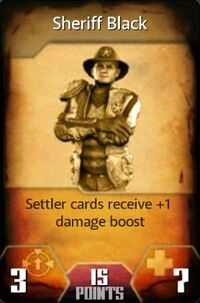 Sheriff Black (Card)