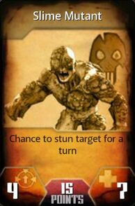 Slime Mutant (Card)