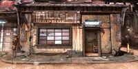 Mick's Garage