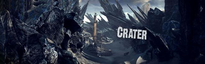 CraterExterior