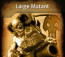 Collector Card: Large Mutant