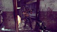 Wasted Shotgun 1
