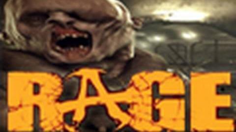 RAGE Quakecon 2009 Trailer HD