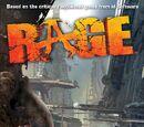 RAGE (novel)