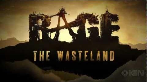 The Wasteland Trailer