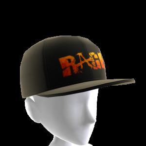 File:RAGE Logo Hat Prop.png