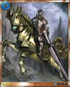 Mounted Warrior