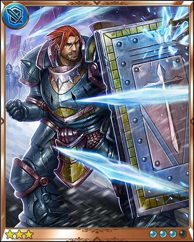 Shield Guardian++