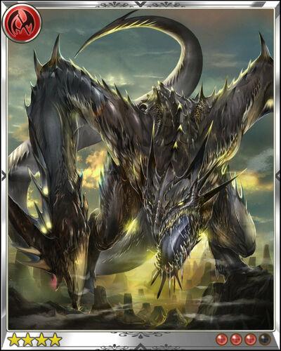Lindworm Dragon: FANDOM Powered By Wikia