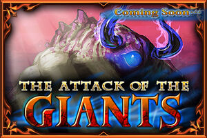 Attack of the Giants