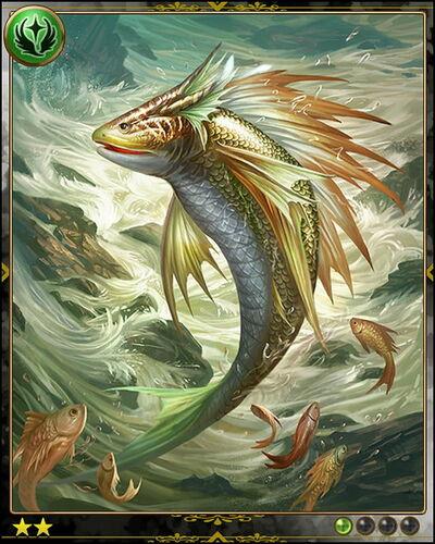 Greatfall Fish