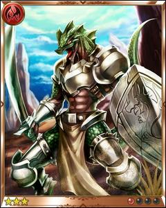 Lizard Knight