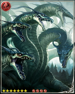 Hydra+++