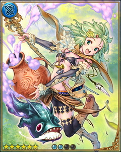 Monster Summoner Mimi+