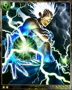 Thunder Elemental+++