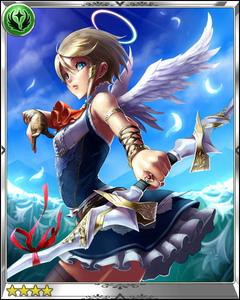 Alluring Angel