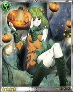 Pumpkin Dryad