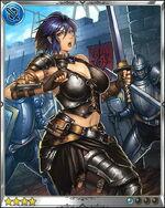 Rampaging Warrior