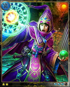Camelot Mage++