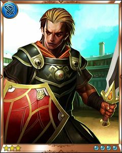 Warrior+++