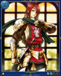 Camelot Knight+