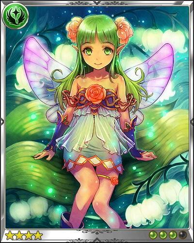 Mystic Fairy++