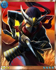 Ninja+++