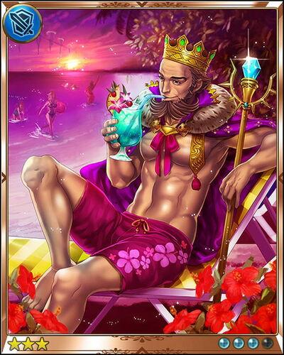 False King++