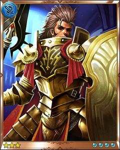 Heavy Knight+++