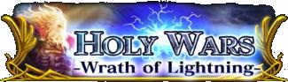 Holy Wars V9