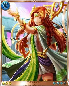 Sun Priestess++