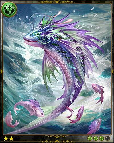 Greatfall Fish++