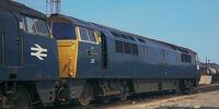 British Railways Class 52 Western Yeoman