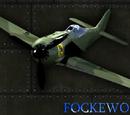 Focke Wolf