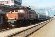 Brig en route to Vienna1 1990-1-