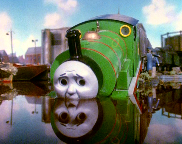 thomas the train helicopter with Percy 27s Big Bath on Tots TV   Bike Ride and Other Stories also Ertl Bertram The Old Warrior 697230788 furthermore Thomas Land At Drayton Manor Theme Park furthermore Specialist Fixtures Thomas The Tank Engine The Toy Store moreover Watch.