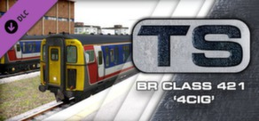 Class 421 Steam header