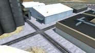 Hopetown Grain Warehouse Crossover