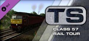 Class 57 Rail Tour Loco Add-On header