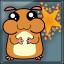 Achievement image Hamster Fireworks