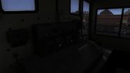 Class 02 cab secondman