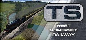 West Somerset Railway Route Add-On Steam header