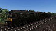 Class 105 BR Green