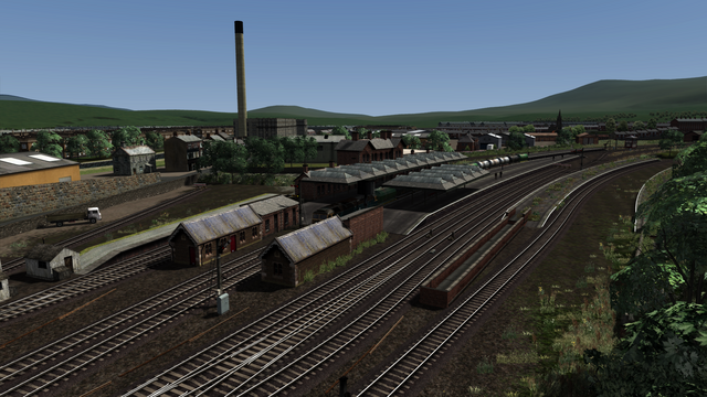 File:Settle to Carlisle 1975 Skipton station.png