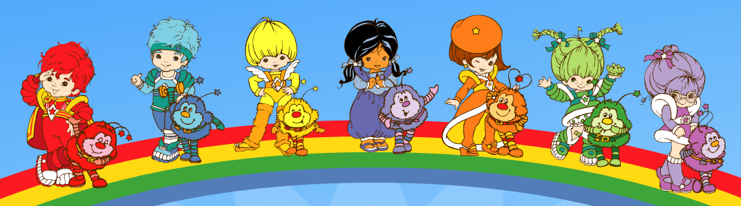 the color kids rainbow brite wiki fandom powered by wikia