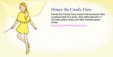 HoneyProfile
