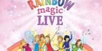 Rainbow Magic Live!